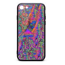 Mens Designer Phone Cases Iphone 7 Amazon Com Phone Case For Iphone 7 Iphone 8 Designer Trippy