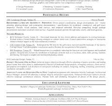 Cover Letter For Architect Architecture Cover Letter Sample 9