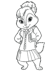 lovely the coloring page lovely the brittany chipmunk coloring pages print lovely the coloring page in