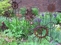 garden art. Garden Art I Diy