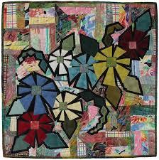 Mixed Media Inspired Quilts &  Adamdwight.com