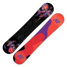K2 Womens Snowboard Size Chart K2 Womens First Lite Snowboard