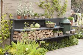 Design Your Own Outdoor Kitchen And Kitchens Designs Improved By The  Presence Of A Wonderful Kitchen ...