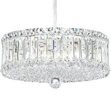 crystal drum chandelier the within ideas cassiel dark crystal drum chandelier