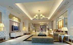 Living Room Ceiling Light Decor Great Room Ideas With Wall Mounted Tv Screen Above