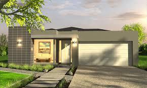 single story modern home design. Are You Looking For A Modern Edge Your New Home? Single Story Home Design