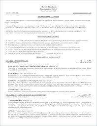 Best Resume Summary Examples Sample Functional Education Resume
