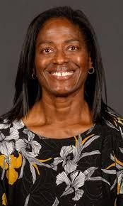 Pat Kendrick - Assistant Athletics Director / Women's Volleyball ...