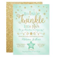 How Soon Do You Send Out Baby Shower Invitations