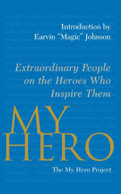 elie wiesel on the concept of heroes my hero my hero extraordinary people on the heroes who inspire them