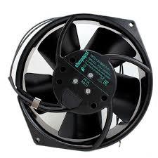 W2S130-BM03-01 AC 230V 47W 2-wires 150x150x55mm Server ...