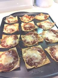 mini lasagna bariatric weight loss surgery news and info