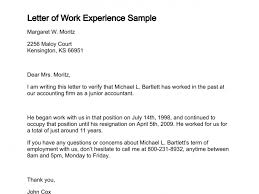 Experience Certificate Sample For Accountant Filename Joele Barb