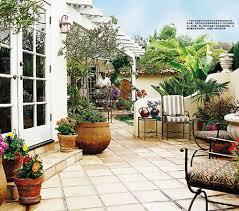 Small Picture mediterranean garden plants Mediterranean Style Garden Design