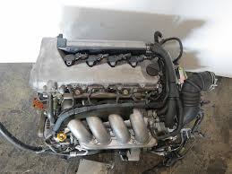 Toyota Celica 00-05 JDM 2ZZ VVTi Engine 6 Speed Transmission 2ZZ ...