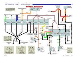 67 camaro tach wiring wiring diagram info