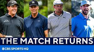 Brady, Rodgers join Mickelson ...