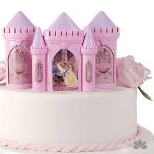Disney Princess Happily Ever After Cake Decoration Set Caljavaonline