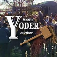 Morris Yoder Auctions: Upcoming Auctions