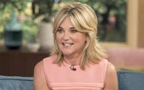 Anthea turner is being heavily criticised for sharing an offensive post on twitter. Anthea Turner Bio Age Hair News Career Family News Biography
