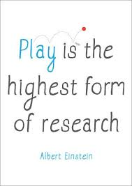 Quotes About Children Custom How A Child Plays Shows Their Strengths And Abilities In Creativity