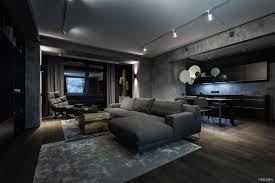 modern home interior furniture living. View In Gallery Modern Home Interior By Yodezeen (12) Furniture Living
