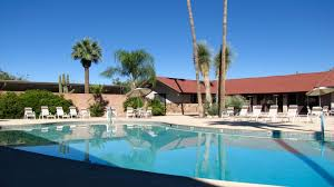 far horizons east in tucson arizona is an active 55 plus manufactured home munity has pools