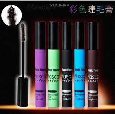new brand harajuku zipper anese cosplay sky grant color maa five rimel makeup 1pcs best