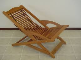 folding wood patio furniture