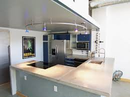 Kitchen Counter Design Concrete Kitchen Countertops Pictures Ideas From Hgtv Hgtv