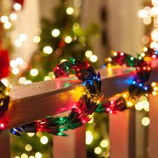 300 Light String Lighting