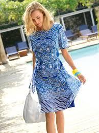 Sommerkleider online kaufen   peterhahn.de