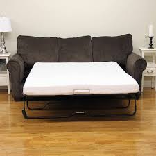 king sleeper sofa tempurpedic sofa bed leather hideabed