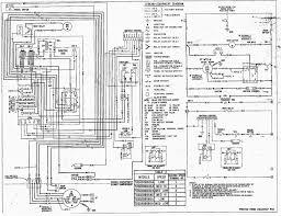 Goodman heat pump wiring diagram awesome york thermostat stunning