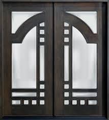 modern front double door. Custom Front Door \u2022 Solid Wood, Modern Double DB-003 DD CST Modern Front Double Door N