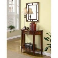 entryway table and mirror. Entry Way Table And Mirror Set Entryway