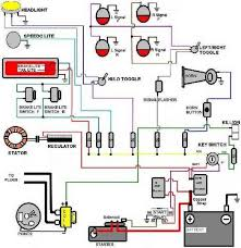 mini motorcycle wiring diagram mini image wiring universal simple wiring diagram on mini motorcycle wiring diagram