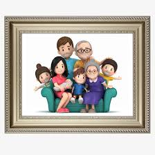 solid wood large picture frame family wall wood clipart frame clipart big picture