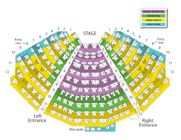 Playhouse In The Park Seating Chart The New Theatre Restaurant Tickets Buy Tickets Ticket