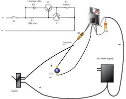 led resistor wiring diagram potentiometer wiring diagram \u2022 mifinder co  wiring diagrams led light circuit boards led load resistor wiring diagram led resistor medium size of Wiring Diagram Hugo Pa200b Hoist