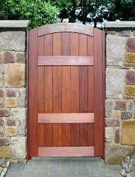 garden gate plans. Wood Garden Gates Plans Wooden Gate Designs Simple .