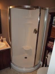 Shower itself: enter image description here