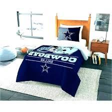 dallas cowboys comforter