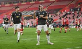 1 day ago · southampton v manchester united premier league 21/22 match summary southampton took the lead via a deflected che adams shot mason greenwood salvaged a point for man utd Southampton 2 3 Manchester United Premier League As It Happened Football The Guardian