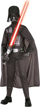star wars darth vader standard child costume jpg