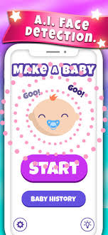 Make A Baby Future Face Maker On The App Store
