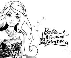 Small Picture Barbie Coloring Pages For Girls Like this coloring pages share