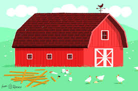 Small Barn Designs 6 Free Barn Plans