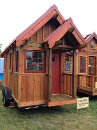 Small Picture Fine Tiny House On Trailer For Sale Coffee Huts As Houses Blog In