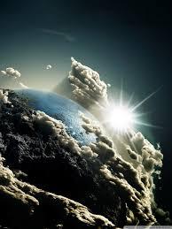 Dark Earth Ultra HD Desktop Background ...